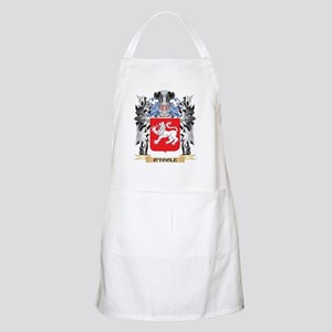 O'Toole Coat of Arms - Family Crest Apron