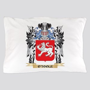 O'Toole Coat of Arms - Family Crest Pillow Case