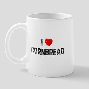 I * Cornbread Mug
