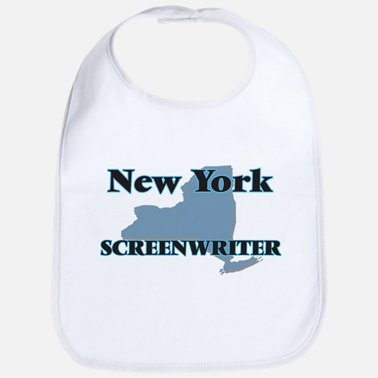 New York Screenwriter Bib