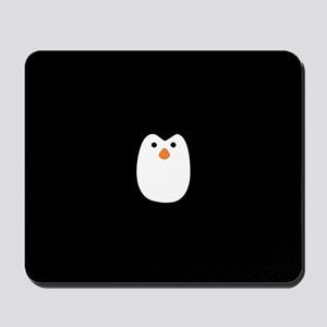 Cute Penguin Mousepad