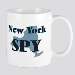 New York Spy Mugs