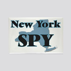 New York Spy Magnets