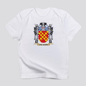 Palacios Coat of Arms - Family Cres Infant T-Shirt