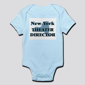 New York Theater Director Body Suit