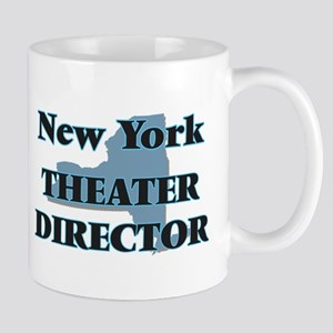 New York Theater Director Mugs