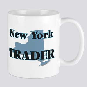 New York Trader Mugs