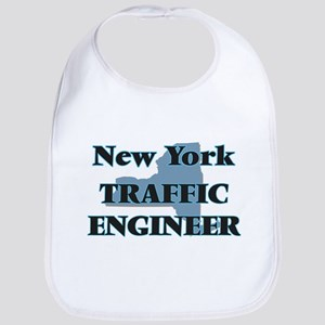 New York Traffic Engineer Bib