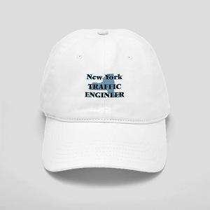 New York Traffic Engineer Cap