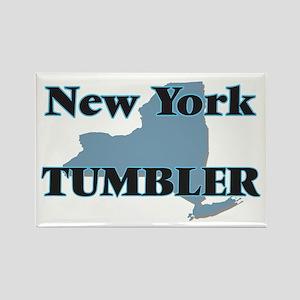 New York Tumbler Magnets