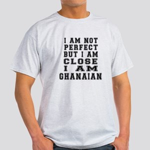 Ghanaian Designs Light T-Shirt