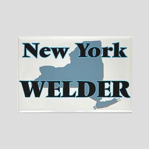 New York Welder Magnets
