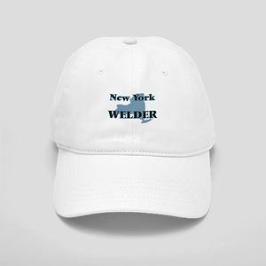 New York Welder Cap