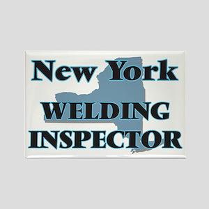 New York Welding Inspector Magnets