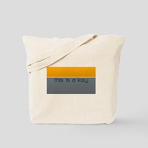 Cool Industrial Tote Bag