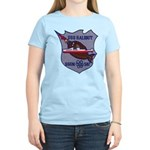 USS HALIBUT Women's Light T-Shirt