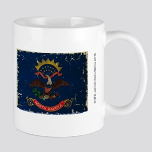 North Dakota Mugs