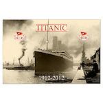 Titanic Centennial Poster