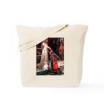 ACCOLADE / Corgi Tote Bag