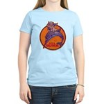 USS HALFBEAK Women's Light T-Shirt