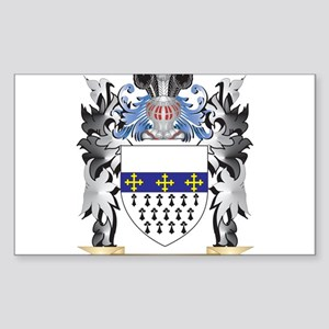 Pavlik Coat of Arms - Family Crest Sticker