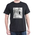 Primordial Soup Cartoon 9477 Dark T-Shirt