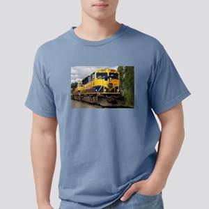 Alaska Railroad engine T-Shirt