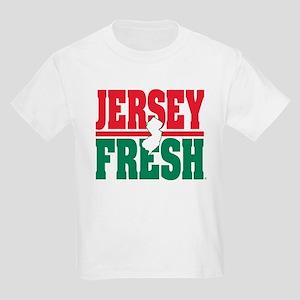 Jersey Fresh Kids Light T-Shirt
