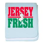 Jersey Fresh Baby Blanket