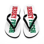Jersey Fresh Flip Flops