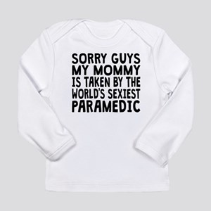 Mommy Is Taken By The Worlds Sexiest Paramedic Lon