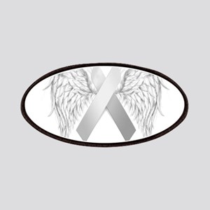 In Memory of - Silver Patch