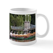 Lagoon Bridge and Swan Boat Rides -Celeste Sheffey
