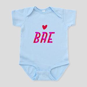 Love BAE Body Suit