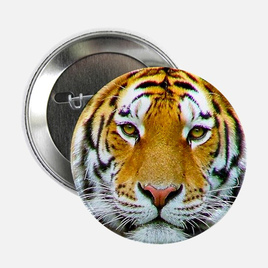 Tiger - Button