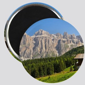 Dolomiti - high Fassa Valley Magnets