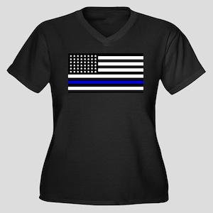 ALL LIVES MATTER Plus Size T-Shirt