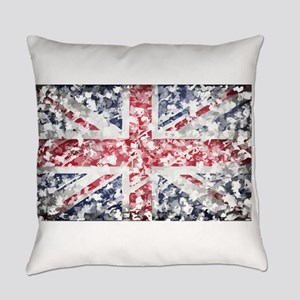 flag Everyday Pillow