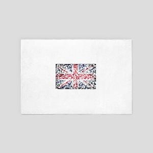 flag 4' x 6' Rug