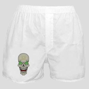 HypnoSkull Boxer Shorts