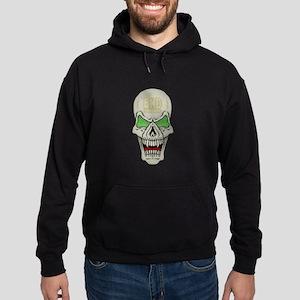 HypnoSkull Hoodie (dark)