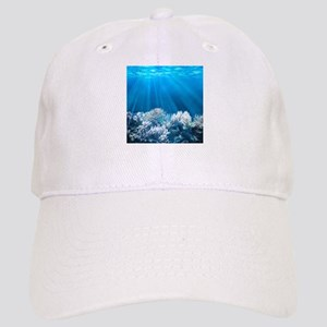 Tropical Reef Baseball Cap