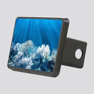 Tropical Reef Hitch Cover