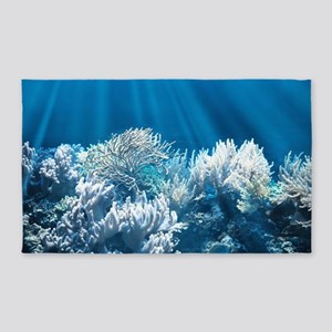 Tropical Reef Area Rug