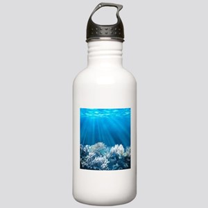 Tropical Reef Water Bottle