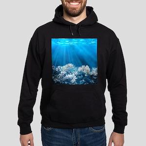 Tropical Reef Hoodie