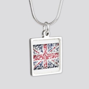 flag Necklaces