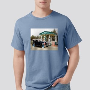 Model A at gas station T-Shirt