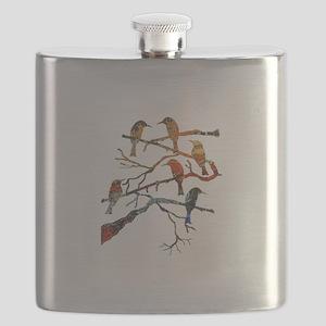 MEETING Flask