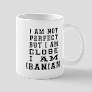 Iranian Designs Mug